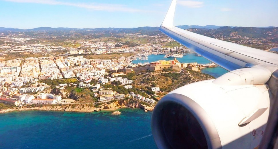 Ibiza lifts restrictions on night-time social gatherings