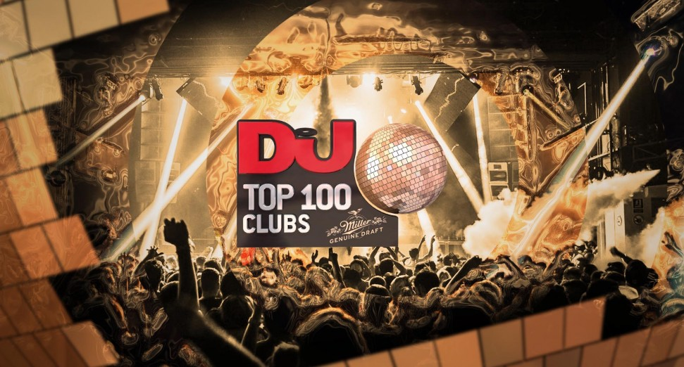 Top 100 Clubs Voting Now open